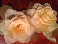 yellow roses by AureaMariz