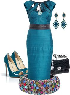"""BEJeweled"" by stephiebees on Polyvore"
