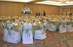 Mint Wedding | The Center @ Holiday Inn | Breinigsville, PA | Call 610.391.1000 today for your tour!