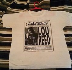 Liza Tour Tee Shirt 1979 RETRO Jersey T-SHIRT FREE SHIP Cabaret