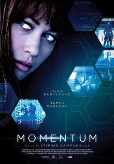 Momentum - Movie Posters
