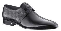Louis Vuitton Men Shoes Trends – Lace ups.
