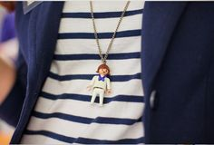 That is just the best necklace EVER