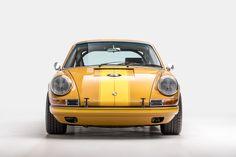 Porsche 911 by Singer Vehicle Design