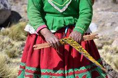 Resultado de imagen para chumbi andino