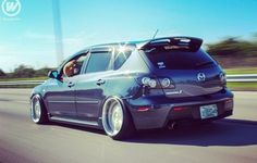 Sup Gurrrlll Mazda Mps, Mazda 3 Hatchback, Impalas, Zoom Zoom, Jdm Cars, Dream Garage, Car Manufacturers, Evo, Cars