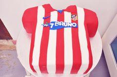 Tartas Atlético de Madrid