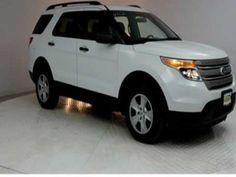 2013 Ford Explorer FWD 4dr SUV - Jersey City, NJ
