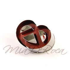 Pretzel cutter - high quality cookie cutters and baking supply MiaDeRoca shop
