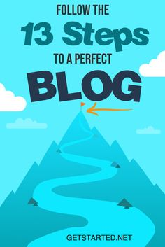 Follow the 13 Step process to creating and starting the perfect WordPress blog. Learn the step by step process from DOmains and Hosting, to configuration and blogging. Get started blogging here.