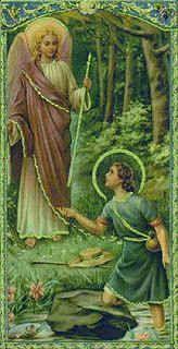 Anjos & Arcanjos: Arcanjo Rafael