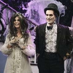 zombie bride and groom costume ideas - Google Search