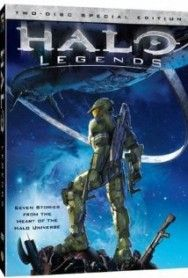 Halo Legends Movie Review | The Movies Center