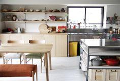 simple kitchen                                                                                                                                                                                 もっと見る