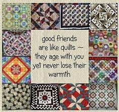 Sew Unique Creations: Great Quilting Quotes
