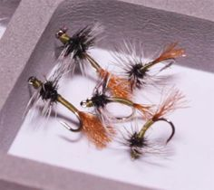 Video: How to Tie the Griffith's Gnat Emerger - Orvis News