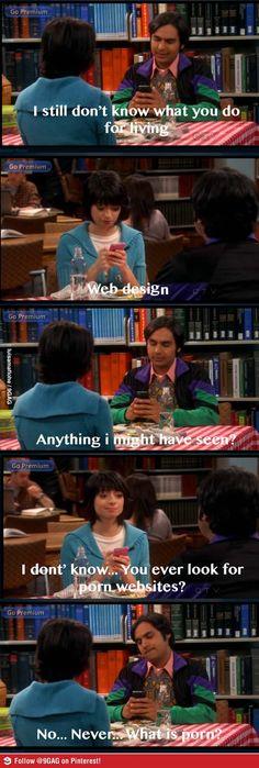 BBT - Big Bang Theory