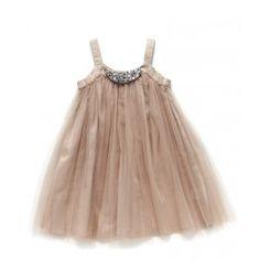 #casamento #vestido #tule #criança