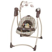 "Graco Lovin' Hug Infant Swing - Morgan - Graco - Babies ""R"" Us $110"