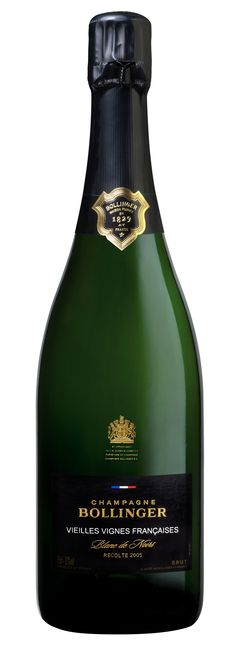 Bollinger Vieilles Vignes Francaises Blanc de Noirs, Champagne, France