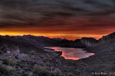 Apache Trail, Phoenix, Arizona
