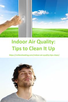Clean air is essential to a healthy home. This is sometimes referred to as indoor air quality. Airborne bacteria and microbes attribute to colds and flu Indoor Air Quality, Flu, Allergies, Cleanse, Bodies, Fresh, Healthy, Tips, Advice