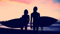 Surfers, surf, waves, ocean, sea, water, swell, surf culture, island, beach, salt life, #surfing #surf #waves