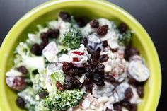 Grape Super Salad  @Amazing ! Paleo