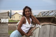 www.ohsoshy.com About Me Questions, Beautiful Posters, New Music, This Is Us, Model, Beauty, Scale Model, Pattern