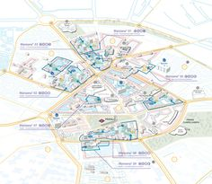 Identity+Intensity: urban roadmap for Móstoles center, Estudio Lunar - BETA