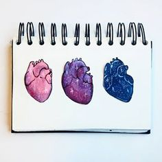To the moon and back #drawing #doodle #sketch #sketchbook #heart #galaxy #space #stars #cosmic #love #shinebright #glitter #tumblr #aesthetics #art #artsagram #atencyjniartyścizinsta #medical #medstudent #humanheart #anatomy #cardio #cardiac #promarker
