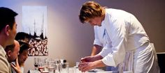 Interview with The Daily Meal Chef of the Year, Grant Achatz