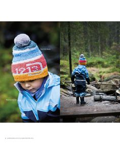 Didriksons KIDS lookbook autumn / winter 2014- their rainystuff is the best.
