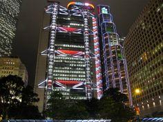 Hong Kongs Top 10 : Modern Buildings