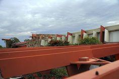 Taliesin West - Frank Lloyd Wright