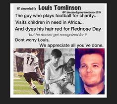 Aww Lou :)
