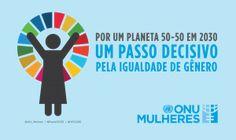 Brasil EcoNews: ONU Mulheres e parceiros lançam hoje (23) platafor...