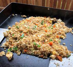 Stew of foie gras - Healthy Food Mom Top Recipes, Rice Recipes, Summer Recipes, Chicken Recipes, Dinner Recipes, Popsicle Recipes, Salad Recipes, Veggie Recipes, Hibachi Recipes