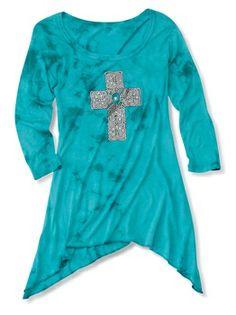 Ladies Western Wear-Women's Western Wear-Cowgirl Apparel-Cowgirl Clothes CrowsNestTrading $120.00