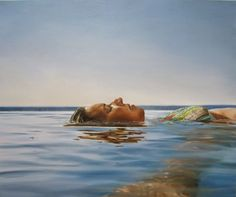 painting by Eric Zener
