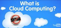 What is Cloud Computing and How it Works? Cloud computing is not that much confusing topic as it seems. Cyber Security Software, What Is Cloud Computing, Blog Categories, Business Video, Social Media Marketing, Marketing Videos, Web Development, Coding, Clouds