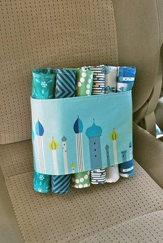 foldable grocery bags