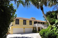 Only 200 yards from one of Sanibel's most scenic private beaches, this 3 bedroom 3 bath home. http://www.mysanibelrealestate.com