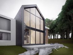 Фото — Дом №108 — Архитектура