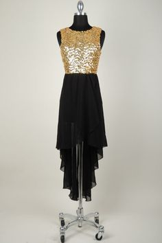 New Year's Eve Party Dress #UOIUrbanOutlet