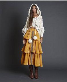 Fabulous Crochet a Little Black Crochet Dress Ideas. Georgeous Crochet a Little Black Crochet Dress Ideas. Black Crochet Dress, Crochet Coat, Crochet Cardigan, Crochet Clothes, Diy Clothes, Knitwear Fashion, Knit Fashion, Boho Fashion, Fashion Design