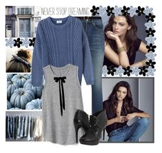 """""""Screw Their Nails, I Have Claws.♡"""" by littlemisshamer ❤ liked on Polyvore featuring Yves Saint Laurent, rag & bone, Monki, Chloé, Gap and Elie Tahari"""