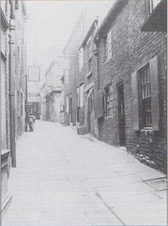 shambles chesterfield - Google Search