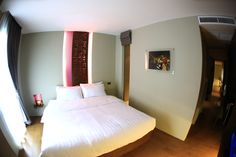 Hotel Deals, Bangkok, Bed, Places, Furniture, Home Decor, Decoration Home, Stream Bed, Room Decor