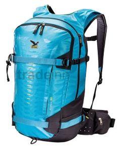 Salewa Apogee 32 Petro Blue $107.5